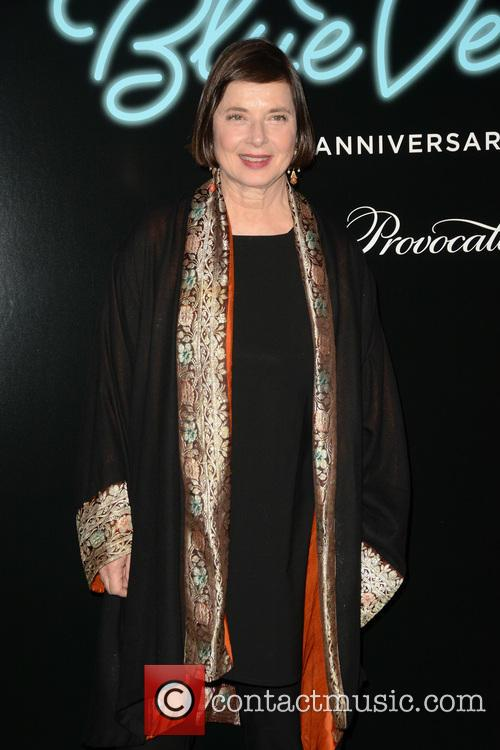 Isabella Rossellini 2