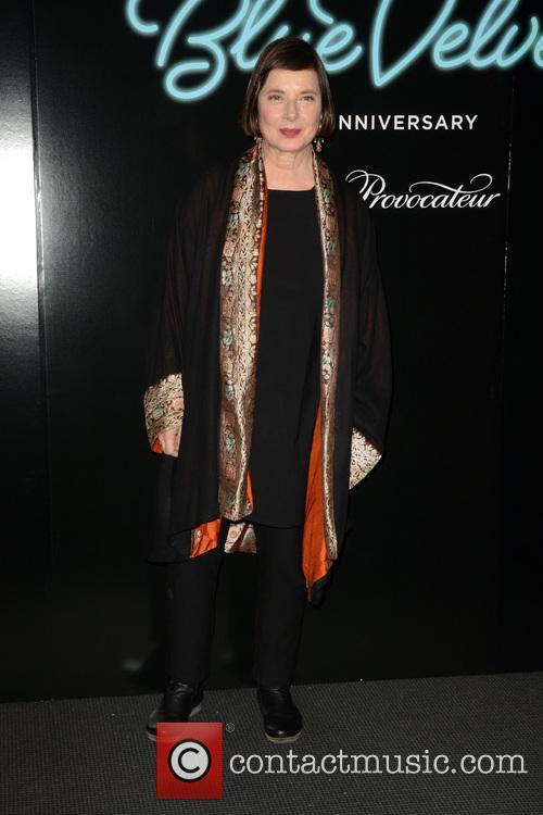 Isabella Rossellini 3