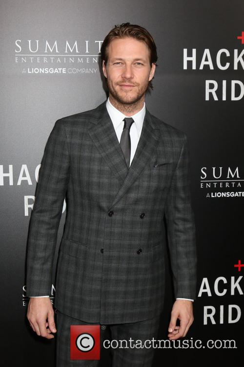 Luke Bracey News Photos And Videos Contactmusic Com