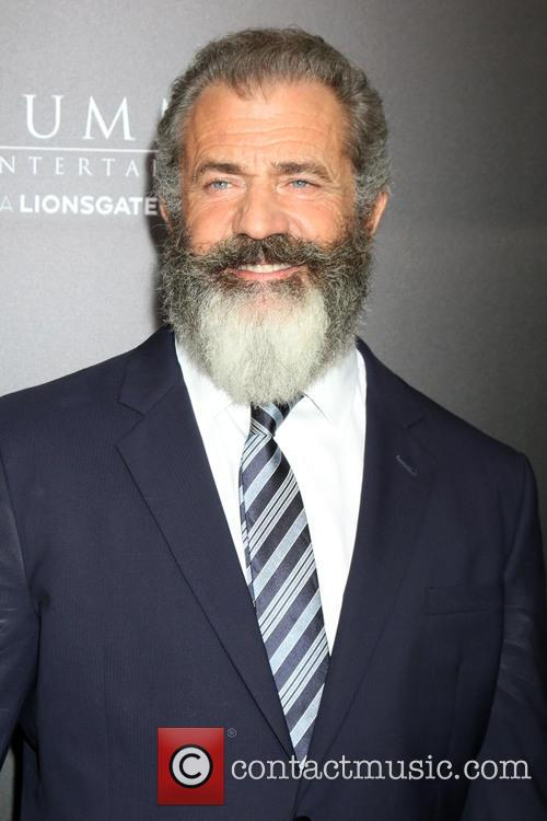 Mel Gibson On Becoming A Father For The Ninth Time