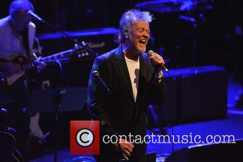 An 'Evening For Jack' (Bruce) concert