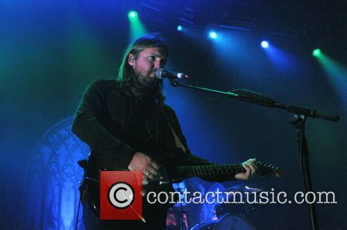 Band Of Skulls and Russell Marsden 1