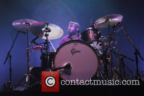 Band Of Skulls and Matt Hayward 1