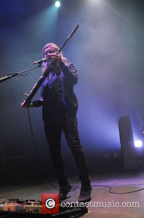 Band Of Skulls and Russell Marsden 5