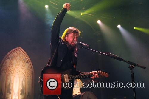 Band Of Skulls and Russell Marsden 10