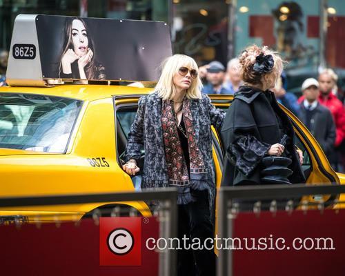 Cate Blanchett and Helena Bonham Carter 7