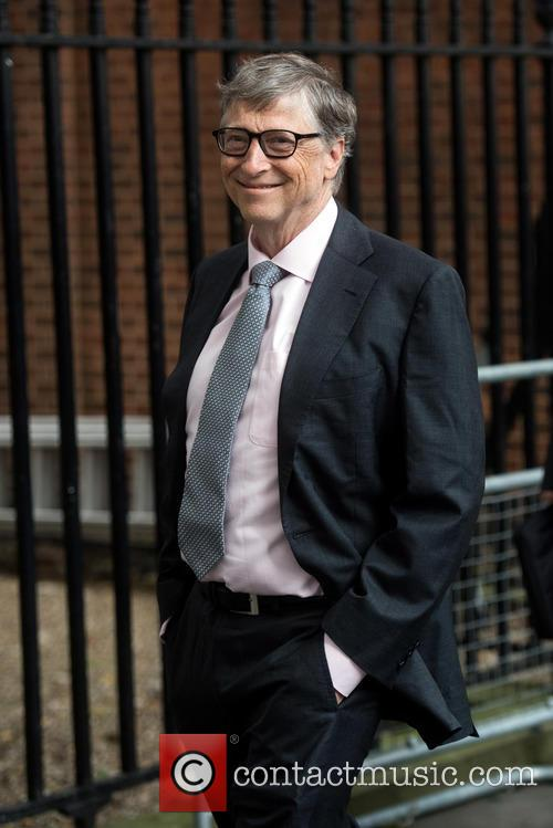 Bill Gates 10