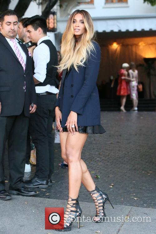 Ciara 8