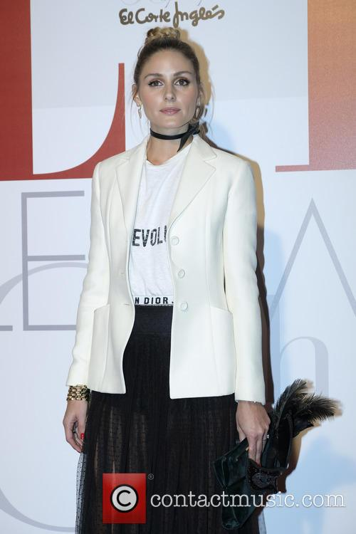 ELLE magazine party in Madrid