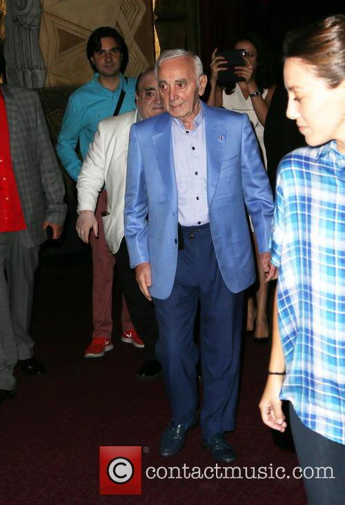 Charles Aznavour 6