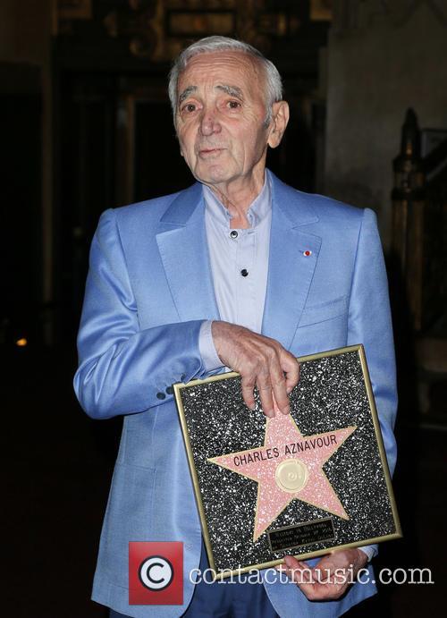 Charles Aznavour 7