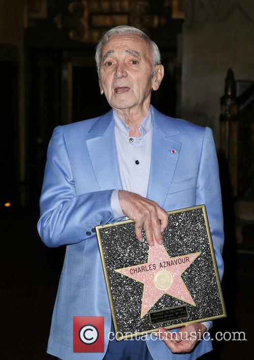 Charles Aznavour 9