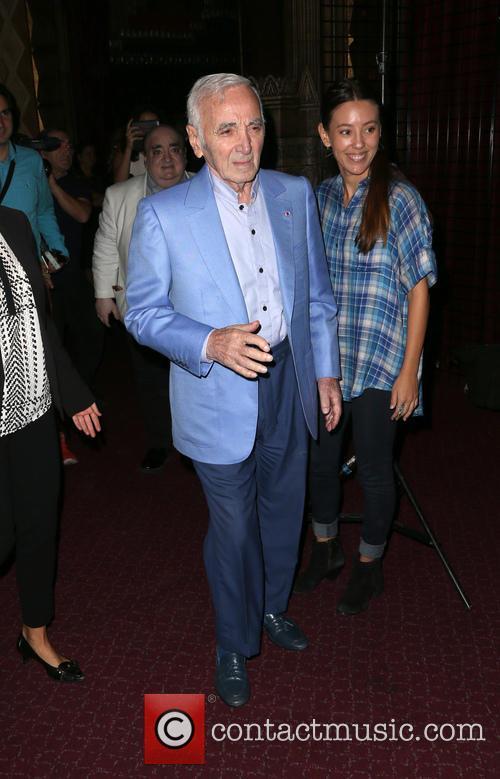 Charles Aznavour 10