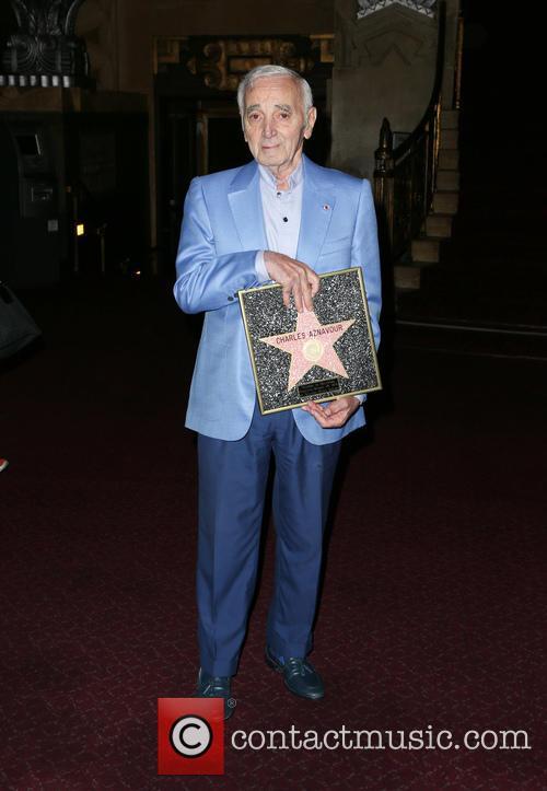 Charles Aznavour 11