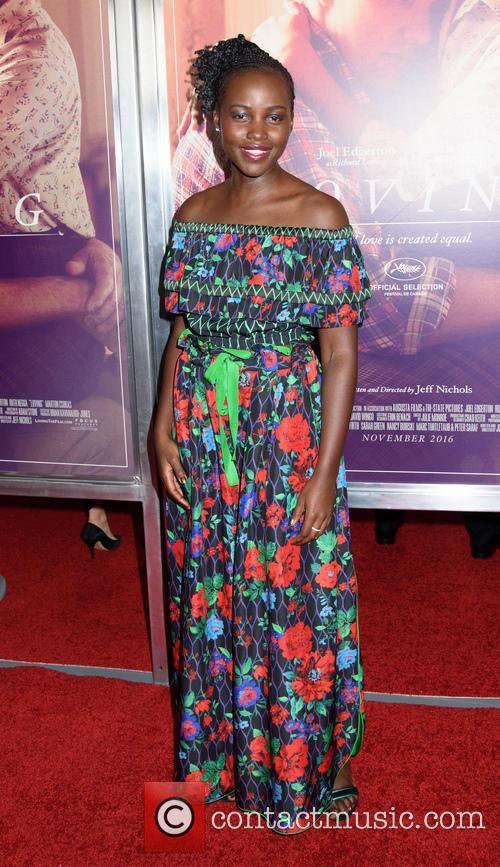 Lupita Nyong'o 6