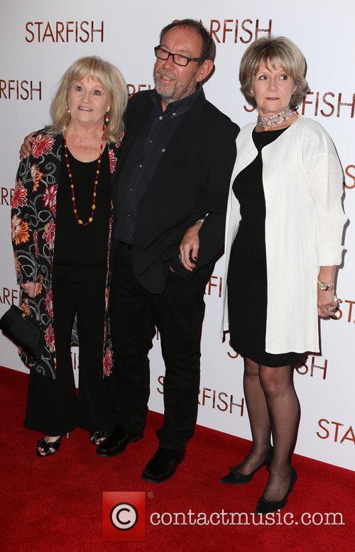 Starfish UK Premiere