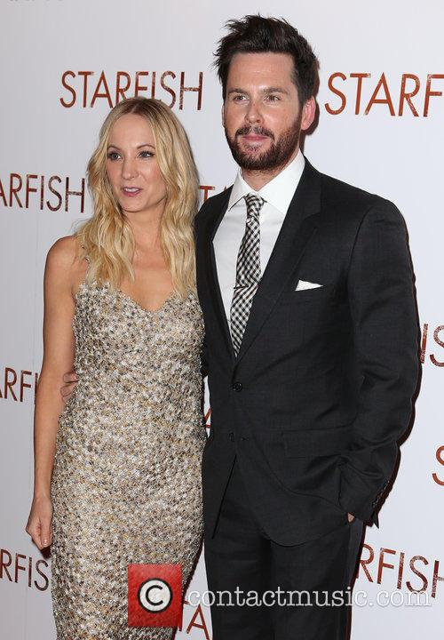 Joanne Froggatt and Tom Riley 5