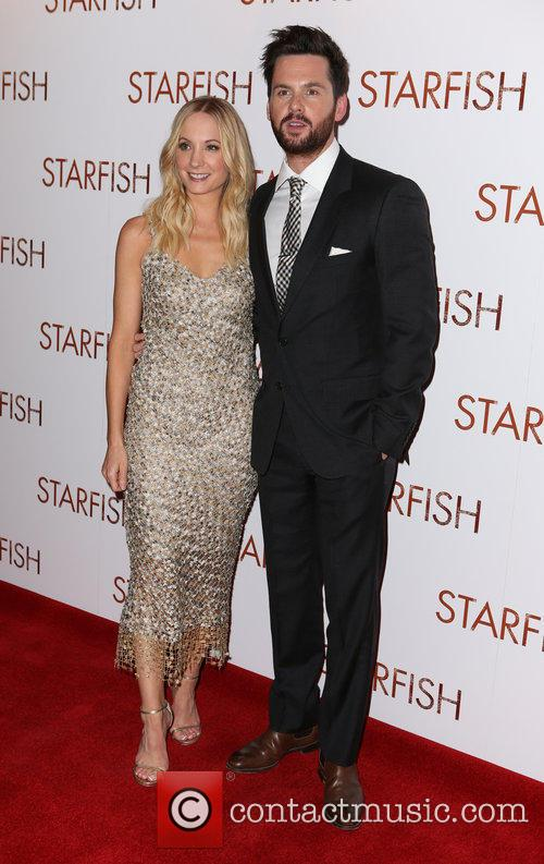 Joanne Froggatt and Tom Riley 6