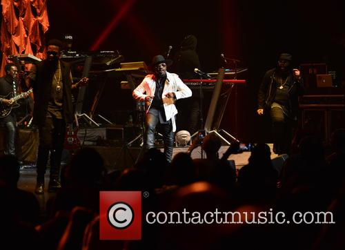 Anthony Hamilton 2