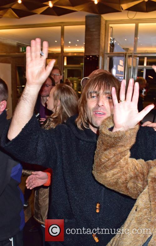 Liam Gallagher 5