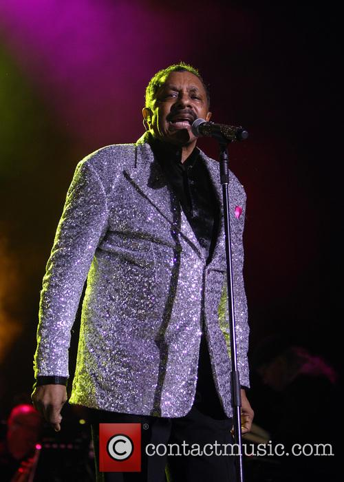 Temptations, Otis Williams, Ron Tyson, Terry Weeks, Larry Braggs and Willie Green 2