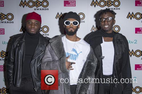 MOBO Awards Pre-Show