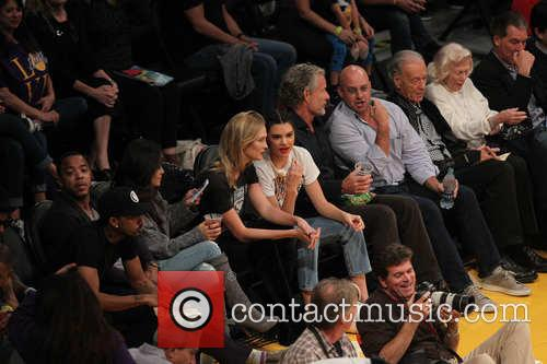 Kendall Jenner and Karlie Kloss 6