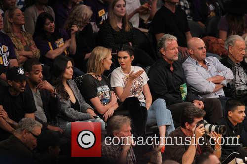 Kendall Jenner and Karlie Kloss 7
