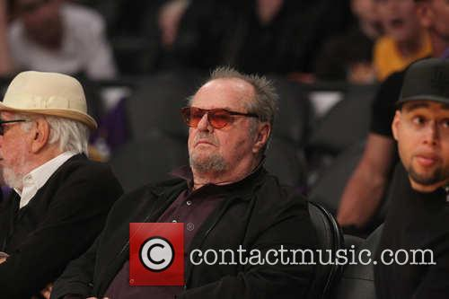Jack Nicholson 7