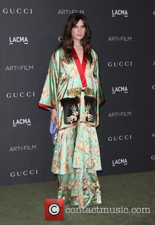 2016 LACMA Art + Film Gala