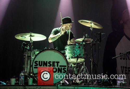 Sunset Sons and Jed Laidlaw 4