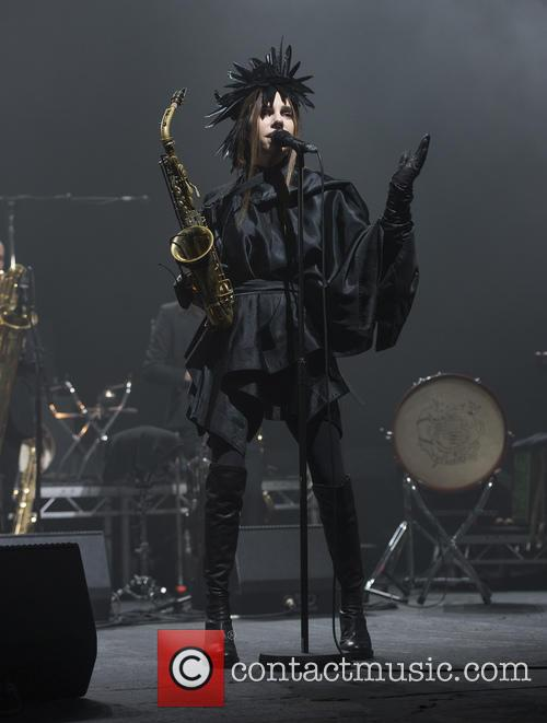 Pj Harvey and Polly Jean Harvey
