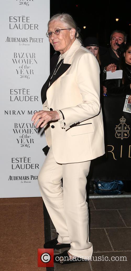 Vanessa Redgrave 1
