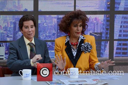 NBC's 'Today' Show Halloween