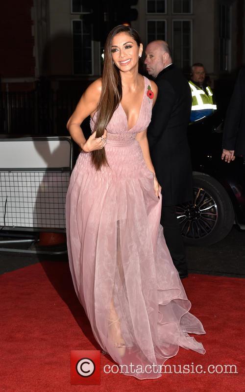 Louis Walsh Hints That Nicole Scherzinger Has Had A Boob Job
