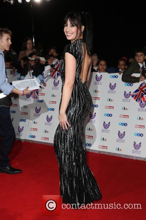 The Pride of Britain Awards 2016