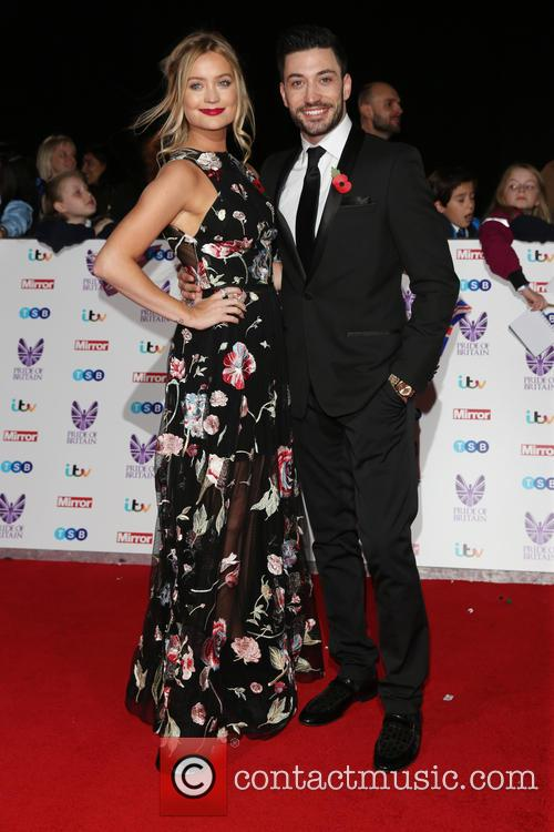 Laura Whitmore and Giovanni Pernice 5