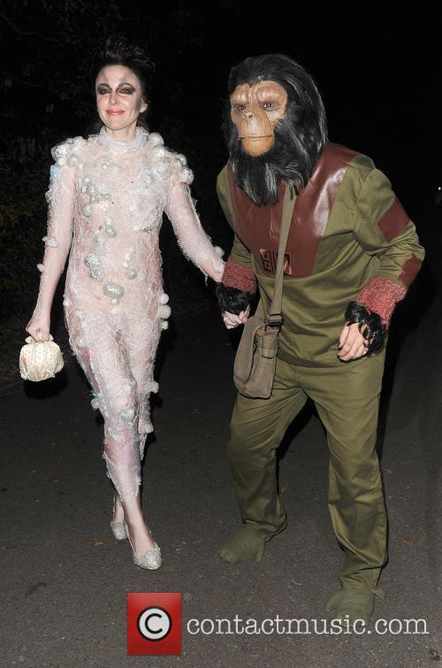 Jill Carter and Leigh Francis 3