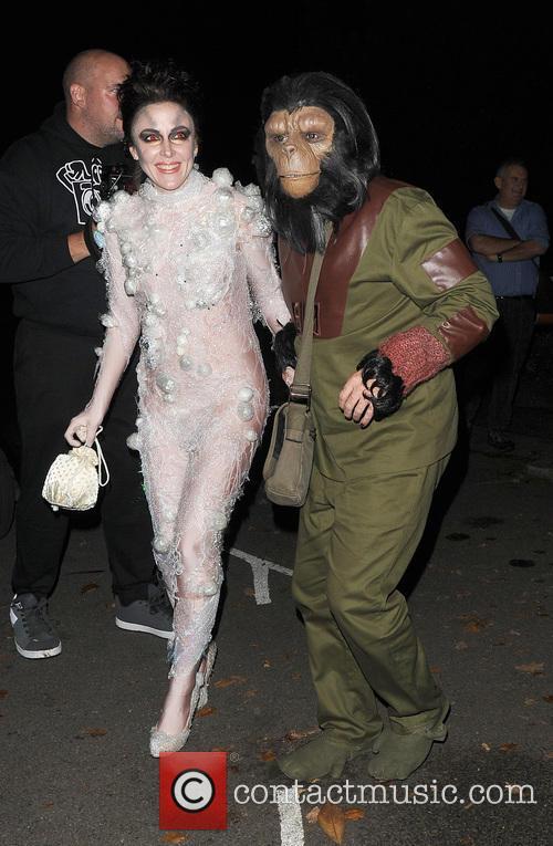 Jill Carter and Leigh Francis 6