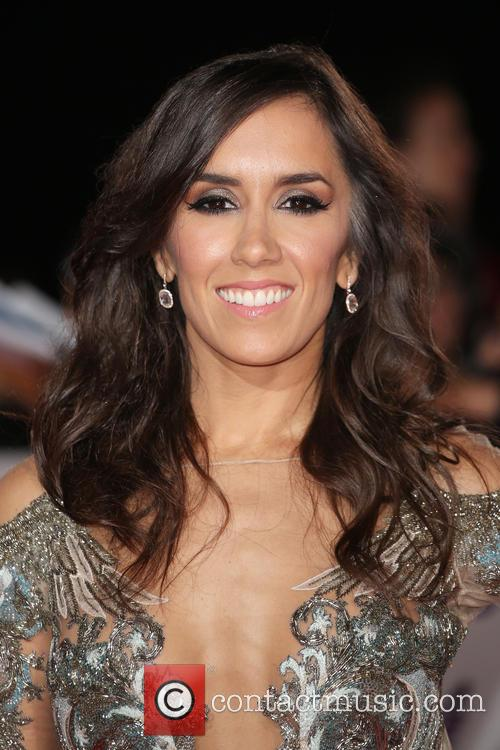 Janette Manrara Nude Photos 78