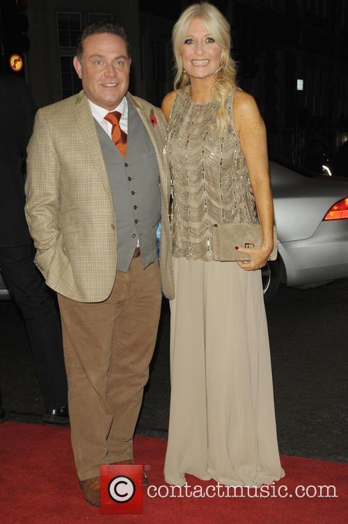 Pride of Britain Awards held at Grosvenor House...