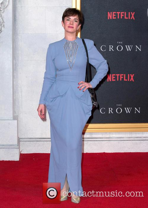 The World Premiere of 'The Crown'