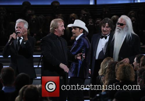 Oak Ridge Boys and Brad Paisley 1