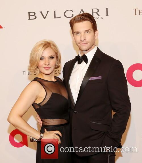 Orfeh and Andy Karl 2