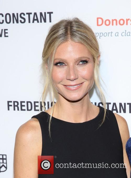 Gwyneth Paltrow's Lifestyle Newsletter Goop Publishes Entire Article About Taboo Sexual Act