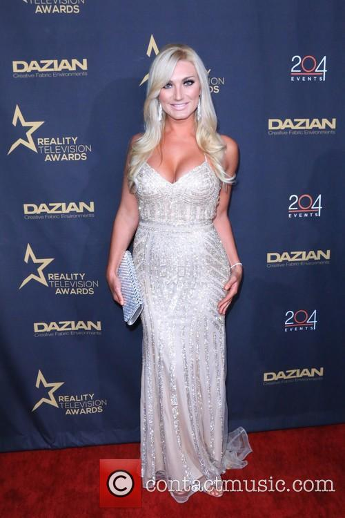 Brooke Hogan 1