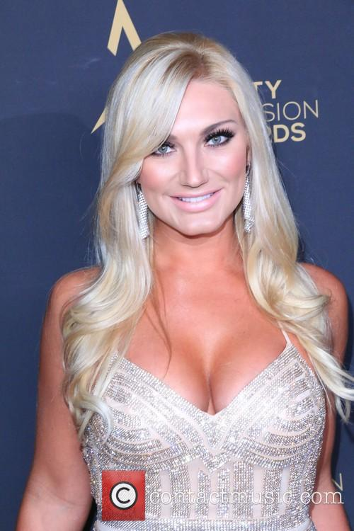Brooke Hogan 2