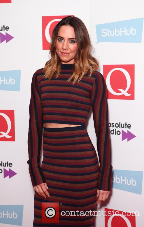 Mel C Credits Sport With Helping Her Overcome Eating Disorder