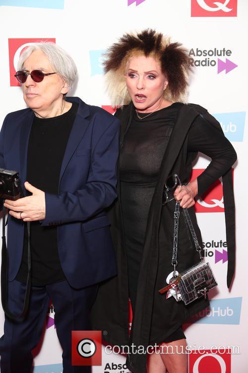Debbie Harry and Blondie 2