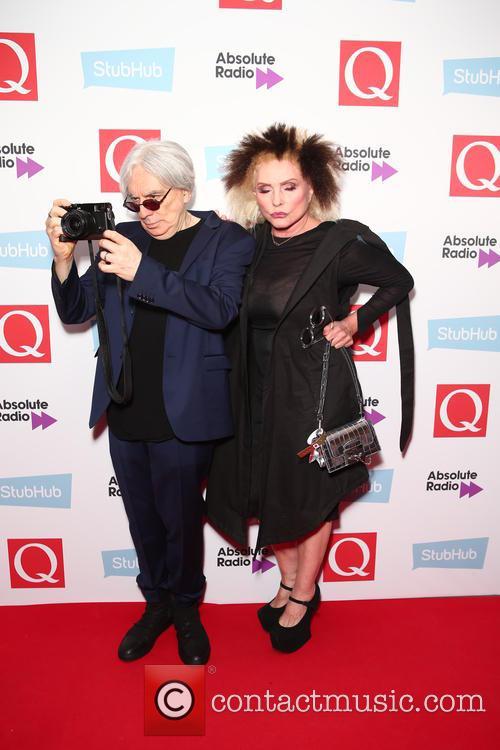 Debbie Harry and Blondie 3